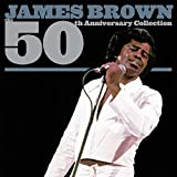 James Brown greatest hits CD