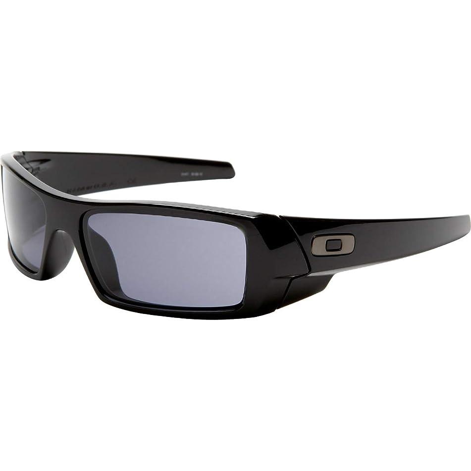 Oakley Men's Gascan Rectangular Eyeglasses
