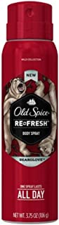 Best old spice citron spray Reviews
