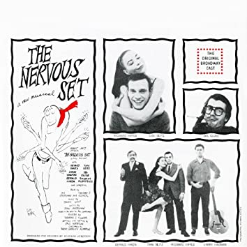 The Nervous Set (Original Broadway Cast Recording)