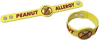 Best child peanut allergy bracelet Reviews
