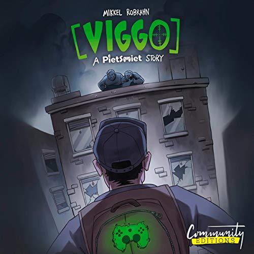 『Viggo』のカバーアート