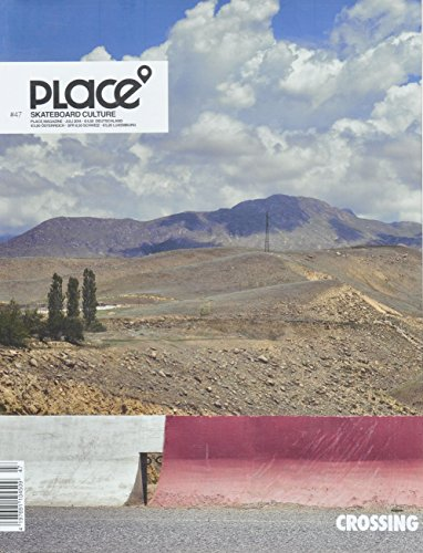 Place Skateboard Culture Magazin 47, Juli 2014