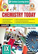 Chemistry Today (CCE)  - Class 9