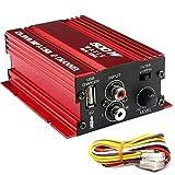 TOSSPER 2 x 500W Auto Car Audio C/úpula Altavoz de Agudos Super Power Loud