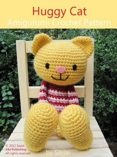 Amazon.com: Soft Knitted Toy Rabbit. Amigurumi Rabbit for Toddlers ... | 500x375