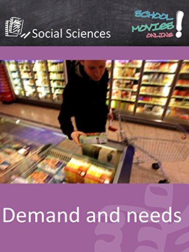 Demand and Needs - School Movie on Social Sciences [OV]