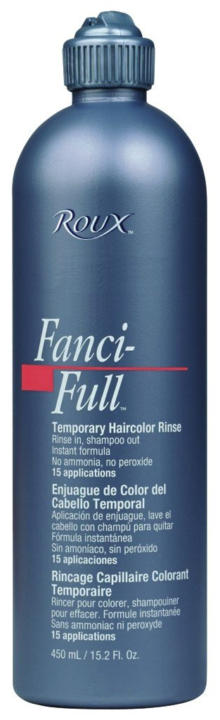 Roux Fanci-Full Temporary Hair Color #16 Direct store San Diego Mall Honey Hidden - Rinse