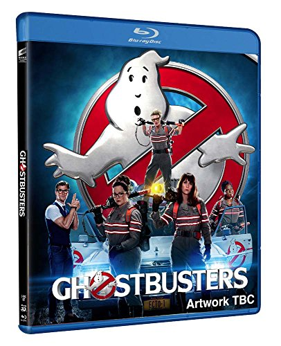 Ghostbusters (Blu-Ray 3D + Blu-Ray);Ghostbusters