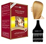 Surya Henna Hair Dyes - Best Reviews Guide