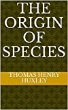 The Origin of Species (English Edition)