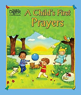 A Child's First Prayers by [Dee Ann Grand, Charlotte Roederer]