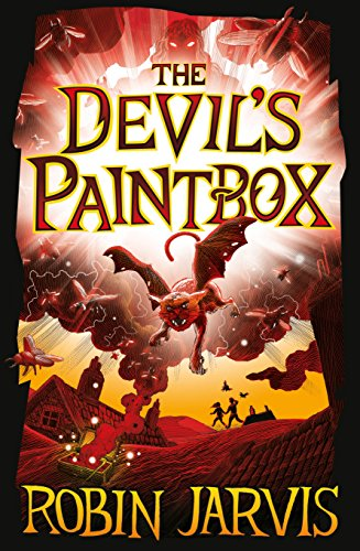 The Devil's Paintbox (The Witching Legacy Book 2) (English Edition)