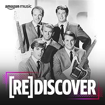 REDISCOVER The Beach Boys