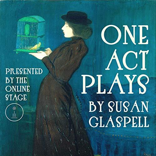 One Act Plays Titelbild