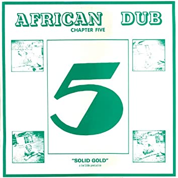 African Dub Chapter 5