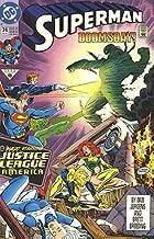 Best superman doomsday 74 Reviews