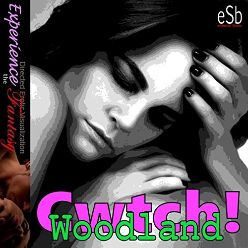 Cwtch! Woodland cover art