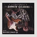 Andrew Goldring & the Rosedale