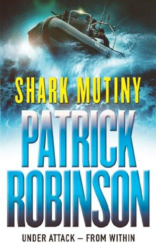 The Shark Mutiny (English Edition)