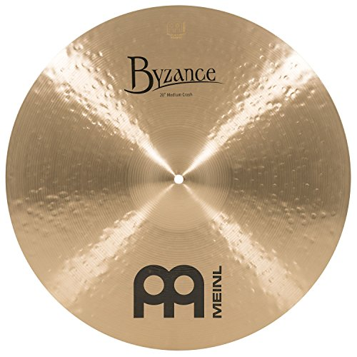 Meinl Cymbals Byzance 20