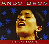 Songtexte von Ando Drom - Phari Mamo