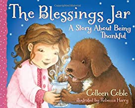 stories about being thankful