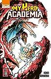 My Hero Academia T18 - Format Kindle - 9791032704554 - 4,99 €