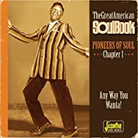 The Great American Soul Book: