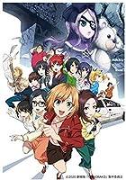 【メーカー特典あり】劇場版SHIROBAKO 豪華版 [Blu-ray](複製原画3枚セット付)