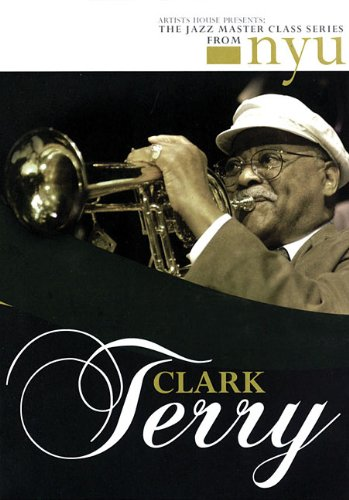 Terry Clark Nyu Jazz Masterclass DVD