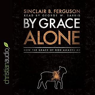 By Grace Alone Titelbild