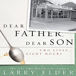 Dear Father, Dear Son cover art