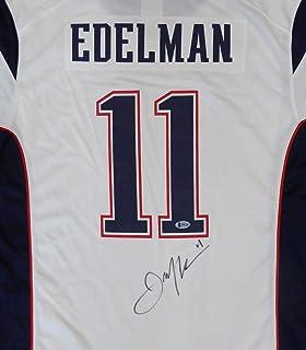 edelman throwback jersey