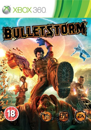 Bulletstorm (Xbox 360) [Importación inglesa]