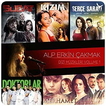Alp Erkin Çakmak Dizi Müzikleri