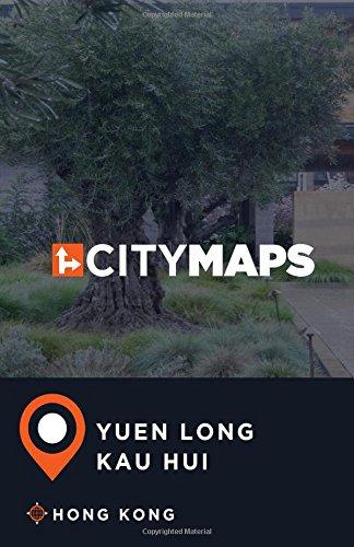 City Maps Yuen Long Kau Hui Hong Kong