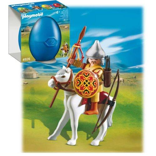 PLAYMOBIL® 4926 - Osterei - Mongolenreiter