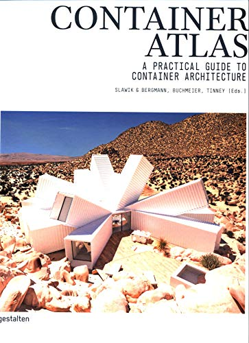 Compare Textbook Prices for Container Atlas: A Practical Guide to Container Architecture – updated and extended Version Updated Edition ISBN 9783899556698 by Slawik, Prof. Han,gestalten