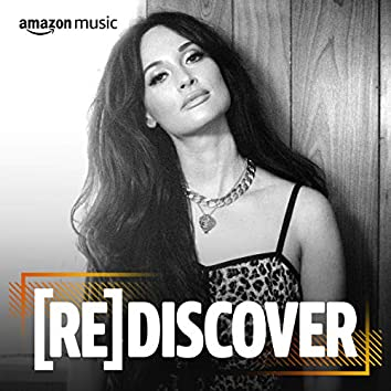 REDISCOVER Kacey Musgraves