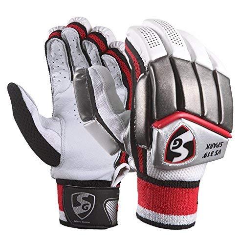 SG VS 319 Spark Batting Gloves Youth Size Right and Left Handed Gloves