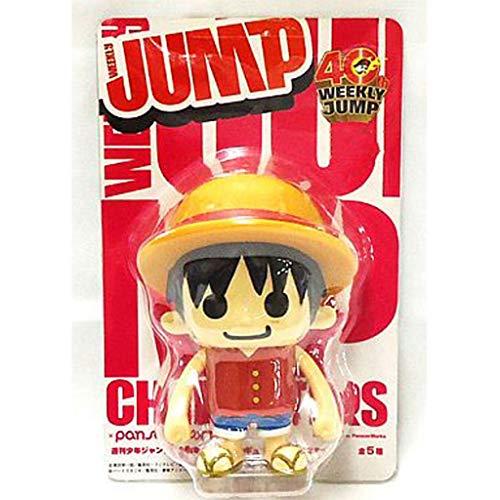 Figura pop de una pieza Luffy (SP Ver.) Panson Works Vinly Nendoroid Chibi
