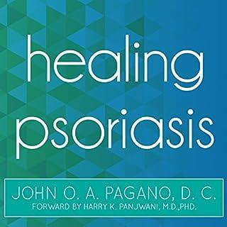 Healing Psoriasis cover art
