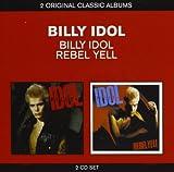Songtexte von Billy Idol - Billy Idol / Rebel Yell