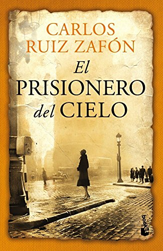 El Prisionero del Cielo (Gran ...