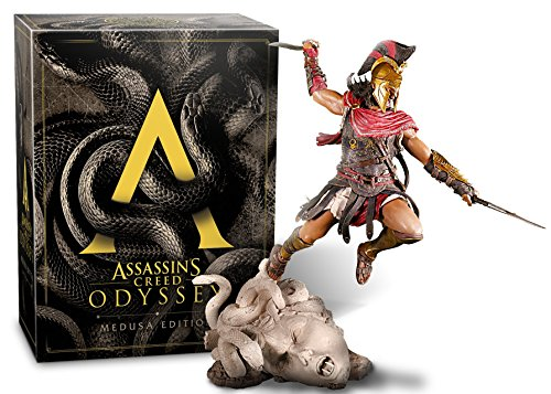 Assassin's Creed Odyssey - Medusa Edition - [Xbox One]