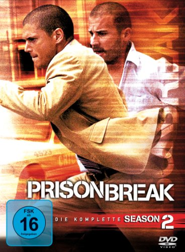 Prison Break Staffel 6 Netflix