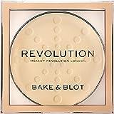 Makeup Revolution Bake And Blot Pressed...