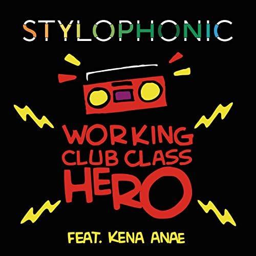 Stylophonic feat. Kena Anae