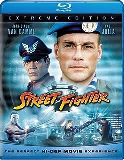 Street Fighter Movie